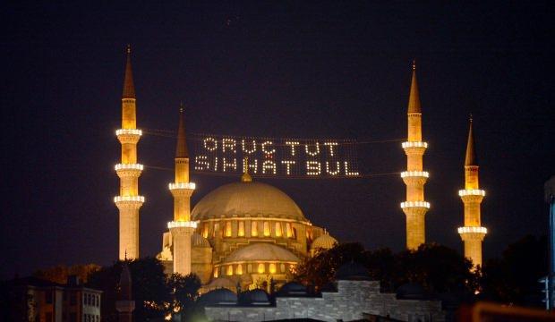 2020 Ramazan ne zaman? Bu yıl Ramazan bayramı 9 gün tatil olacak mı?