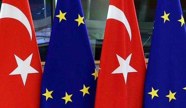 Türkiye, AB ile ticaret fazlası verdi