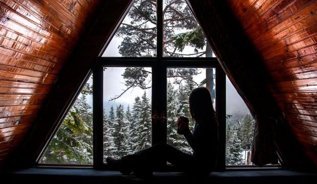 Türkiye'de kış mevsimine en çok yakışan rotalar