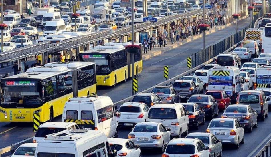2020 Motorlu Taşıtlar Vergisi son ödeme tarihi ne zaman? Hangi araç ne kadar ödeyecek?