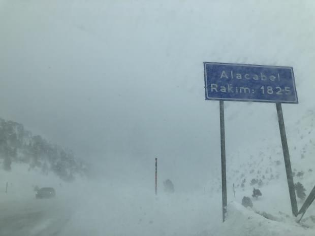 Son dakika - Antalya hava durumu - Konya hava durumu