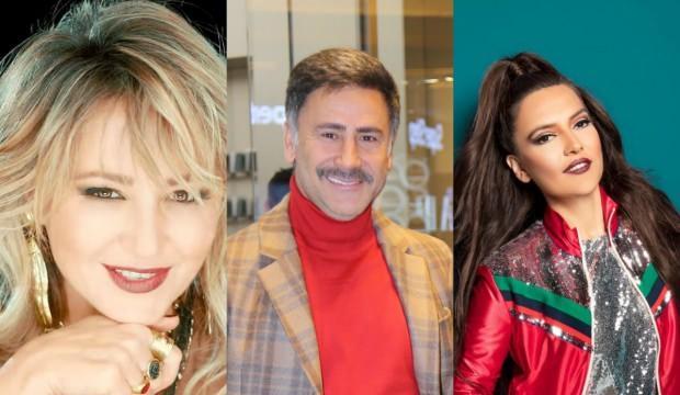 İzzet Yıldızhan ve Pınar Aylin'den Demet Akalın'ın iddialarına yanıt!