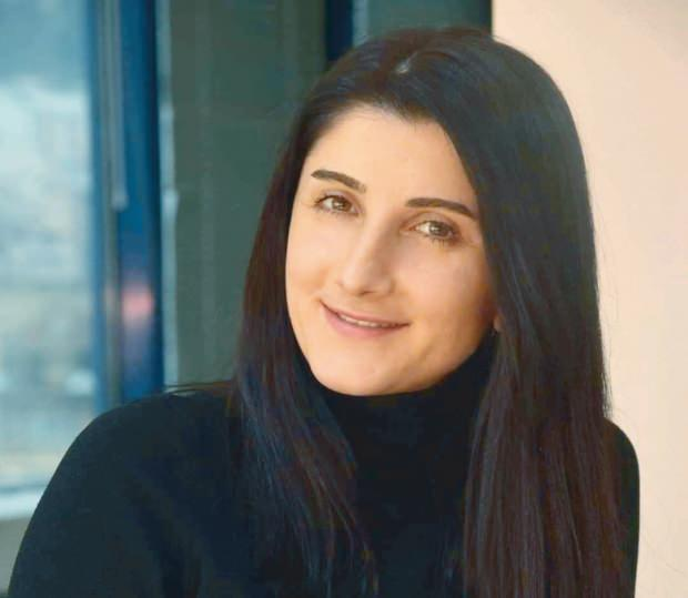 Fatma Aydınoğlu