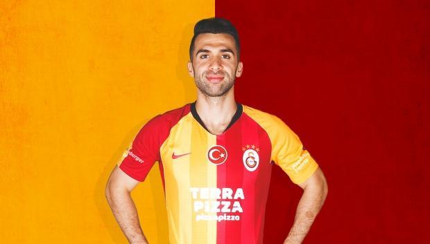 Emre Taşdemir, Bursaspor'dan ayrılıp Galatasaray'a gelmişti.