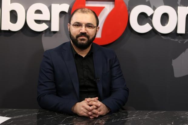 SETA Ekonomi Araştırmacısı ve İstanbul Medipol Üniversitesi Öğretim Görevlisi Doç Dr. Mevlüt Tatlıyer
