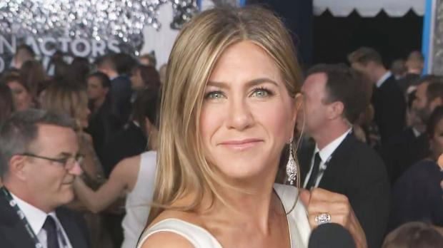 Jennifer Aniston Wonder Woman oynamak istiyor