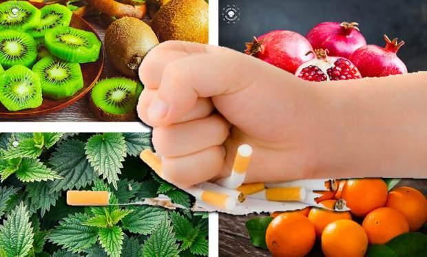 vücuttaki nikotin nasıl atılır?