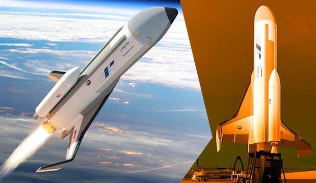 ABD fena çuvalladı! Uzay Uçağı (XSP) rafa kaldırıldı