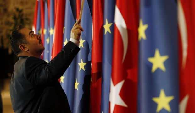 AB'den Türkiye açıklaması! Yeni kesinti olmayacak