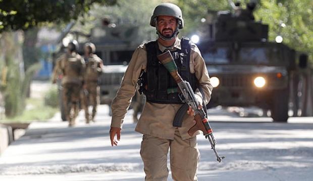 Afganistan Barış İşleri Bakanı: Kadınlar olmadan barış görüşmeleri olmaz