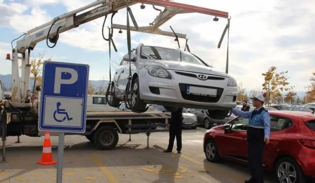 Araç hangi durumlarda çekilir? İçişleri Bakanlığı açıkladı