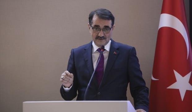 ''Sinop'ta nükleer santrali başka tedarikçi ile yapabiliriz''
