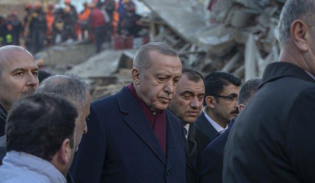 Başkan Erdoğan, Cezayir, Gambiya ve Senegal'i ziyaret edecek