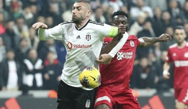 """Beşiktaş'tan """"VAR"""" göndermesi"""