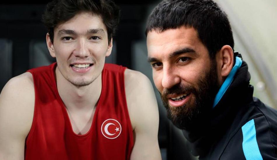 Cedi Osman'ın paylaştığı Elazığ kampanyasına ünlülerden dev destek geldi!