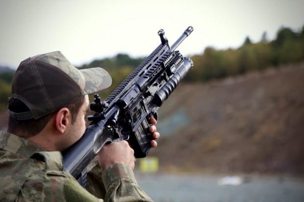 MPT-76 Milli piyade Tüfeği
