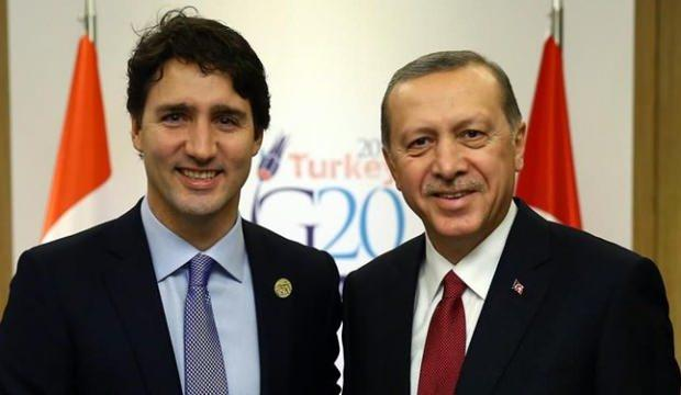 Erdoğan'dan önemli görüşme!