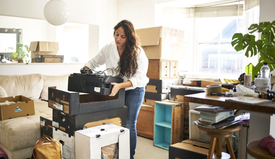 Ev eşyası depolama araçları nelerdir? Evde fazla eşyalarınıza çözüm...