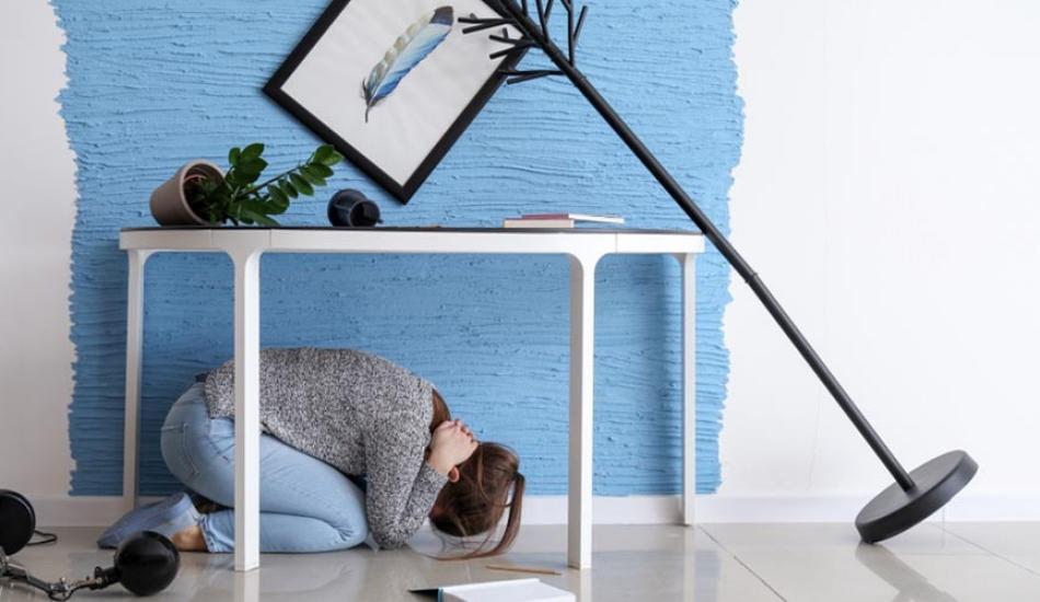 Evler depreme uygun nasıl dizayn edilir? Depreme uygun ev dekorasyonu