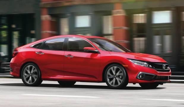 Honda iki modelde faizleri düşürdü!