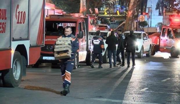 İstanbul Valiliği'nden deprem açıklaması: Yola çıktılar