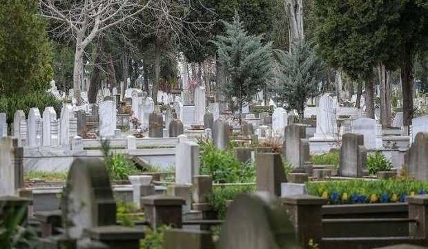 Korkutan açıklama! 20 yıl sonra mezar yeri kalmayacak