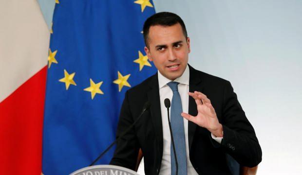 İtalya'da koalisyonda çatlak! Parti liderliğini bırakıyor
