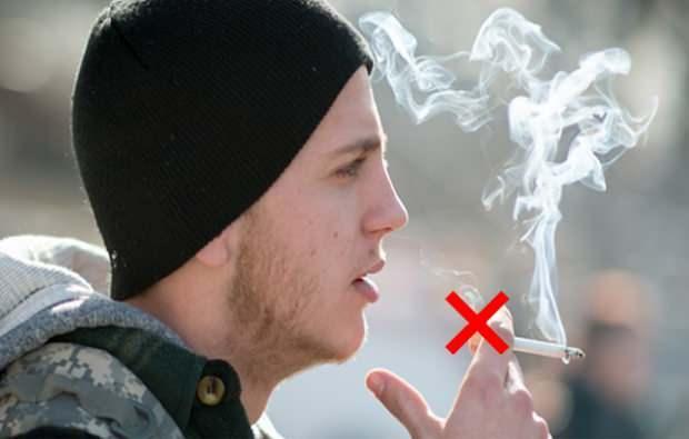 Sigara içmenin zararı