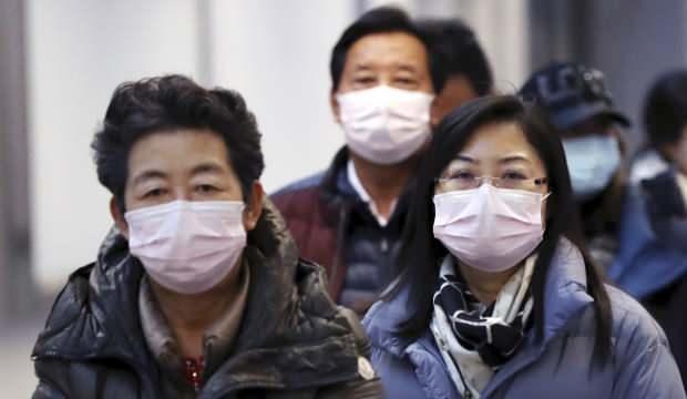 Koronavirüsün bilançosu artıyor: 41 kişi öldü, bilinen 1287 enfekte var