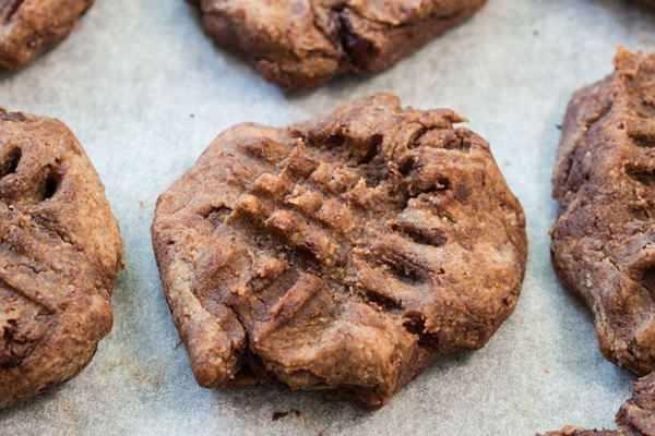 Unsuz ve şekersiz kurabiye tarifi