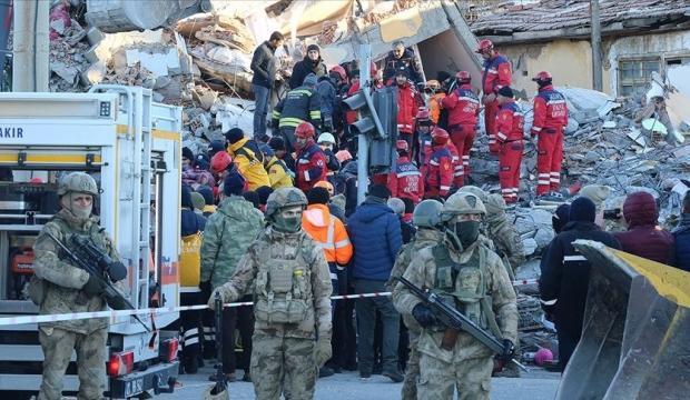 Malezya, Elazığ depreminin ardından Türkiye'ye taziyede bulundu