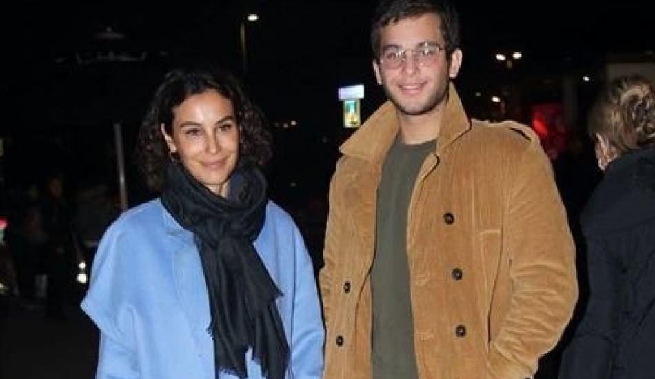 Mehmet Aslantuğ-Arzum Onan çiftinin oğulları Can Aslantuğ 20 yaşına girdi!