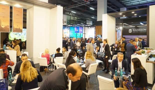 Mice sektörüne yön veren Ace M.I.C.E Exhibition by Turkish Airlines kapılarını açtı