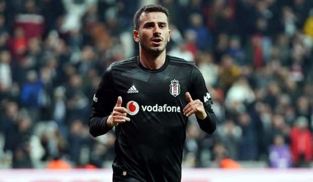 Oğuzhan Özyakup transferi resmen açıklandı!