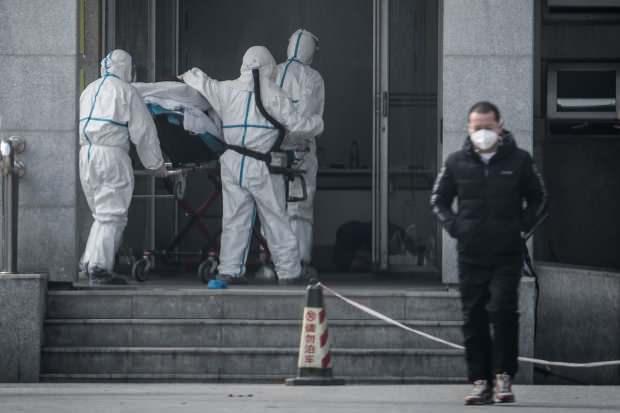 Çin'deki virüs salgınında ölü sayısı artıyor