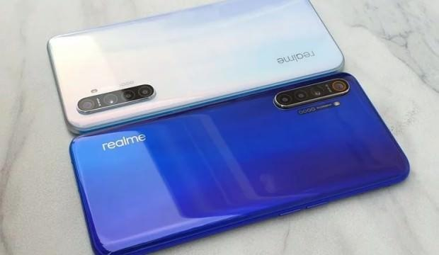 Realme XT, Realme 5 Pro ve Realme C2'nin Türkiye fiyatları