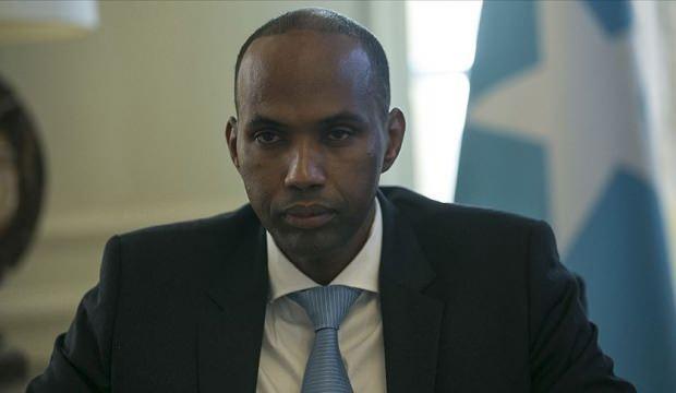Somali Başbakanı'ndan Türkiye vatandaşları hakkında açıklama