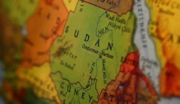 Sudan'da düğün töreninde patlama: 7 ölü