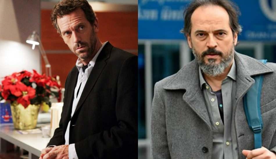 Ünlü Hollywood yıldızı Hugh Laurie Türk uyarlaması Hekimoğlu hakkında konuştu!