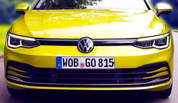 Volkswagen'in yeni modeli! Görselleri sızdırıldı