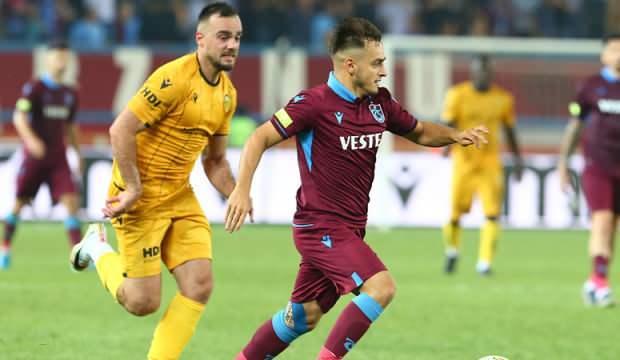 Yeni Malatyaspor - Trabzonspor maçı ertelendi