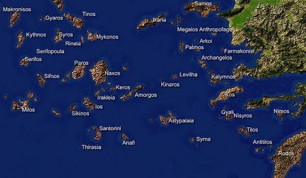 Yunanistan'dan Hulusi Akar'a 16 ada tepkisi!