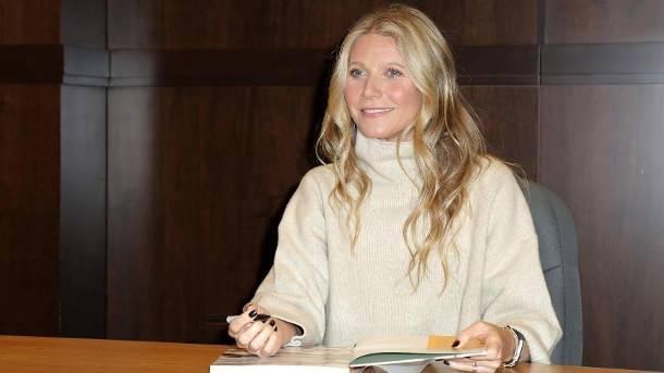gwyneth paltrow'un sattığı ürünler sağlıksız çıktı