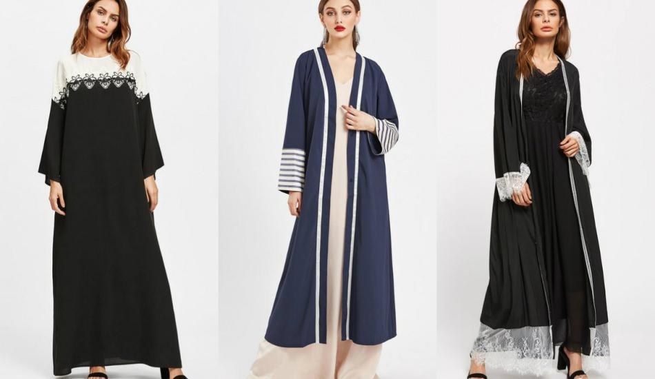 Abaya modelleri ve fiyatları 2020