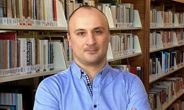 Dr. Öğr. Üyesi Ahmet Utku Yazgan