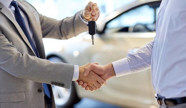 2. el araç alım satımı nasıl olacak? 3 Şubat'tan itibaren...