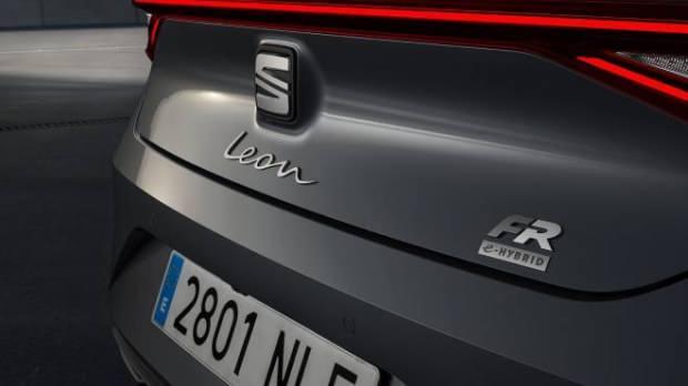 2020 Seat Leon Hibrit