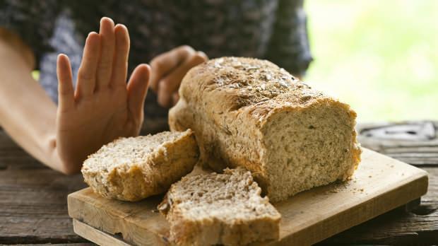 çölyak hastaları gluten içeren besinler tüketmemeli