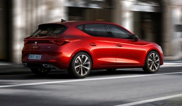 SEAT'tan 2020 Leon modeline rekor yatırım