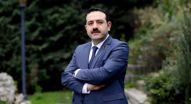 Emlak uzmanı Mustafa Hakan Özelmacıklı